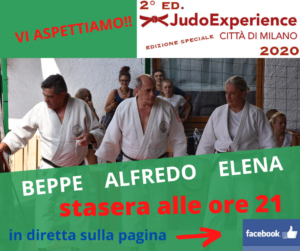 locandina intervista Beppe e Alfredo Vismara