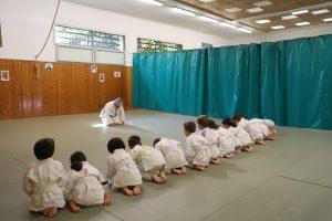 piccoli judoka